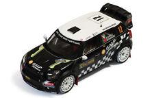 Mattel Diecast Rally Car