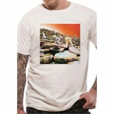 Unbranded Graphic Tee Led Zeppelin T-Shirts for Men