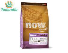 PETCUREAN NOW FRESH- SENIOR- Grain Free- Crocchette Gatto 7,25 Kg