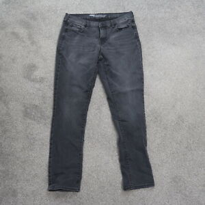 Old Navy The Sweetheart Women's Size 8 Measures 30x30 Mid-Rise Jeans Skinny