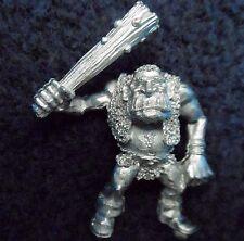 1989 Marauder Ogre MM42/3 A Warhammer Army Citadel Kingdoms Mercenary Bulls Ogor