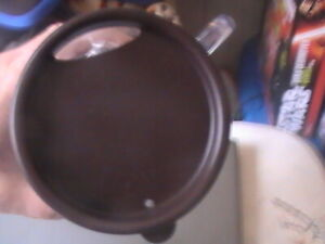 COFFEE MAGIC AS SEEN ON TV Battery Operated Frothing Whisk Mini Mixer Mug.