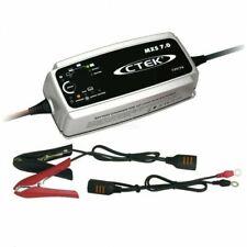 CTEK MXS 7.0 12V 7A Chargeur de Batterie Entièrement Automatique