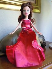 BEAUTY AND THE BEAST 2015 HASBRO DOLL DISNEY 29 cm NO STAND / BARBIE