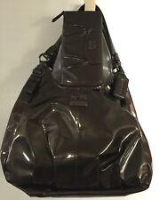 Coach Madison Bronze Maggie #G1171-18760 Handbag & Wallet Set Excellent