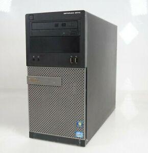 Dell OptiPlex 3010 MT Intel i5-3470 3.2GHz 4GB DDR3 500GB HDD Win7COA No OS