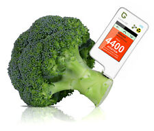 PRO 3 in 1 Greentest Eco 5 Nitrattester Wasserhärte Strahlenmessgerät Messgerät