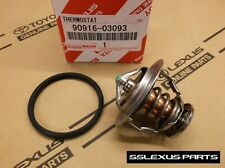 Lexus IS300 (2001-2005) OEM Genuine THERMOSTAT & GASKET