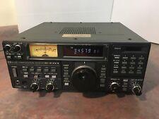 Very Nice ICOM IC-R71A Communications Receiver AM SSB Shortwave CW Radio Estate