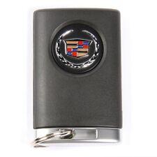Key Fob ACDelco GM Original Equipment 20866702 fits 08-11 Cadillac DTS