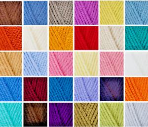 Stylecraft Special Aran Knitting Yarn - 100g