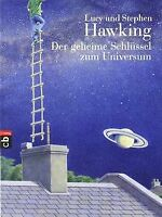Der geheime Schlüssel zum Universum von Hawking, Lucy, H... | Buch | Zustand gut