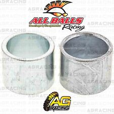 All Balls Front Wheel Spacer Kit For Kawasaki KX 125 1993 93 Motocross Enduro