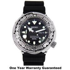 SEIKO PROSPEX SBBN033 Marine Master Professional 300M Diver Men's Watch 001