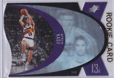 STEVE NASH 1996/97 Upper Deck SPX ROOKIE CARD Phoenix Suns Basketball NBA $$ RC
