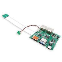 Replacement HDMI PCB Board Motherboard Repair Board for Switch Dock Game Console