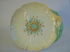 Beautiful Carlton Ware Australian Yellow Buttercup Medium Plate
