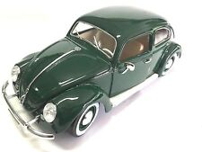 Volkswagen Beetle 1000000 escarabajo 1:18 BURAGO Diecast