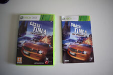 crash time 4 IV the syndicate pal xbox 360 xbox360