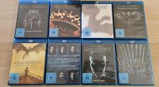 Game of Thrones: Die komplette Serie - Staffel 1 - 8 (Blu-ray)