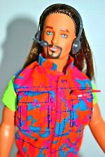 Sindy Paul The Popstar Male Doll, Original Clothes, Rooted Hair, Vintage 1990's
