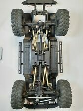 Redcat Gen8 crawler brass link linkage set
