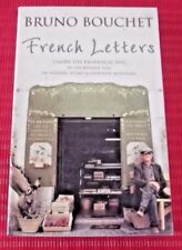 FRENCH LETTERS ~  Bruno Bouchet