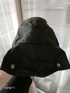 Berretto cappello VINTAGE VIGILI DEL FUOCO   antico anni 1973 non più in uso.