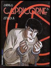 CAPRICORNE  T 6     ATTAQUE      ANDREAS       EO