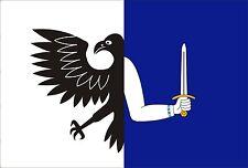 CONNACHT FLAG - 5 X 3 FT NEW - IRISH PROVIENCE