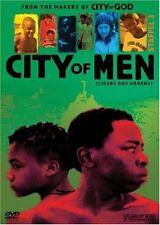 City of Men - Staffel 3 ( Krimi-Drama ) von Fernando Meirelles ( City of God ) D