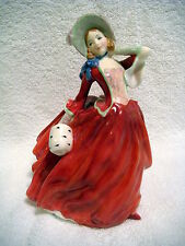 Royal Doulton figurine - Autumn Breezes HN1934