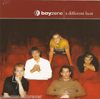 BOYZONE - A Different Beat (UK 14 Trk CD Album)