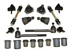 Front End Repair Kit 76 77 78 79 Cadillac Seville NEW Ball Joints Tie Rod Ends