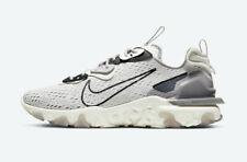 Nike React Vision Vast Grey CD4373-005 Mens Shoes