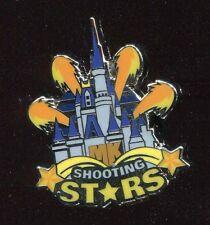 WDW Disney Mascots Mystery MK Shooting Stars Disney Pin 115676