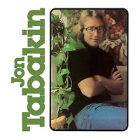 JON TABAKIN - JON TABAKIN (LP+CD) +CD, 180G  VINYL LP+CD NEU