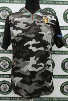 Maglia calcio TERNANA MATCH WORN shirt trikot maillot camiseta jersey