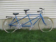 Schwinn Twinn Sport Tandem Bicycle