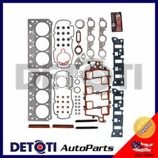 Head Gasket Set For Fix Kit 97-05 Buick Chevrolet Pontiac 3.8L V6 OHV K Graphite