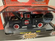1956 Ford F-100 - M2 exclusives Auto-Thentics release MJS01 - 1 of 1600 rat rod