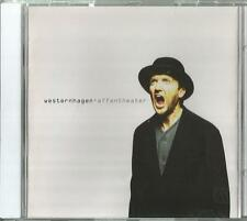 A -1 CD Westernhagen / Affentheater