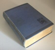 """1931 hardback """"Woman's own book of the home"""""""
