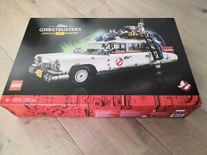 **NEW** LEGO: Creator Ghostbusters ECTO-1 (10274)