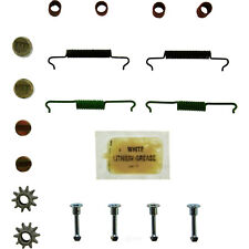 Parking Brake Hardware Kit-Drum Brake Hardware Rear Centric 118.34005