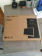 "ACER PM161Q 15.6"" FULL HD PORTABLE MONITOR BLACK"