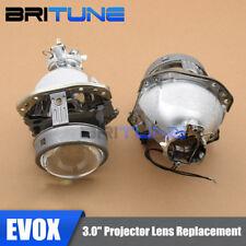 3.0'' EVOX-R V1.0 G4 D2S HID Bi-xenon Projector Lens Headlight Replacement
