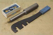 SECO MINI MASTER mm16-25160, 0-76 D anti vibrazione PORTATTREZZI CON INSERTI imc26