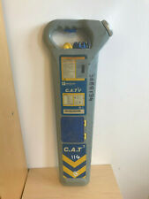 RADIODETECTION CAT 3V CABLE AVOIDANCE TOOL CAT LOCATOR
