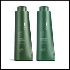 JOICO Body Luxe Shampoo + & Conditioner for Fullness and Volume Combo Duo 2x1L